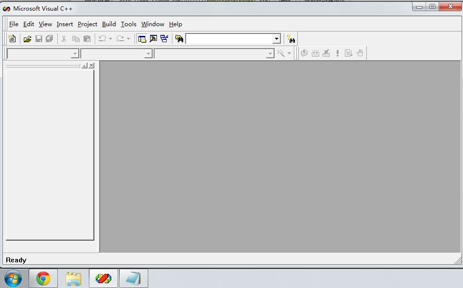 VC6.0绝对兼容win7(完整版)下载
